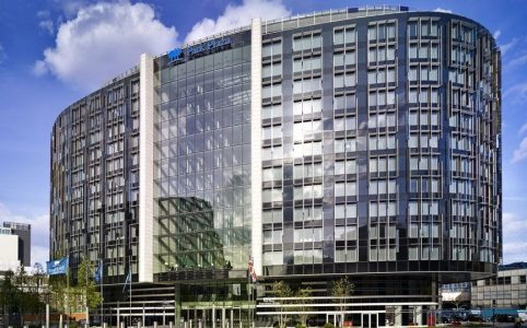 10 Hotel Dengan Restoran Terbaik di London