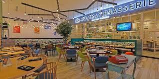 10 Restoran Dengan Tema Terbaik di London