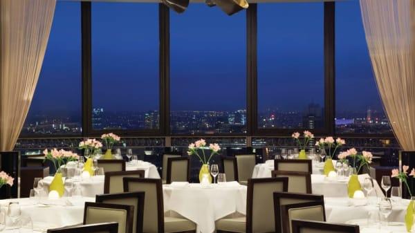 10 Restoran Prancis Terbaik di London