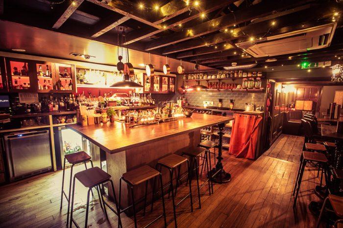 10 Restoran Terbaik Yang Jarang Ditemukan di London