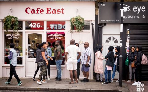 10 Restoran Termurah di London