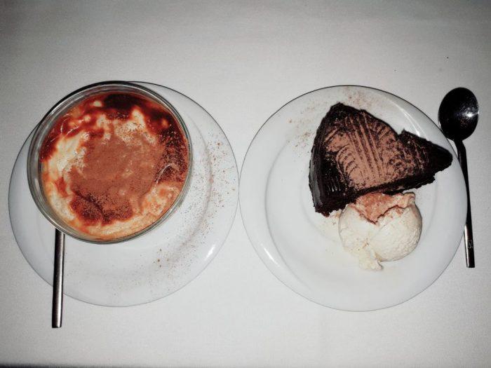 EV, Restaurant Nomor Satu Untuk Makanan Turki di London