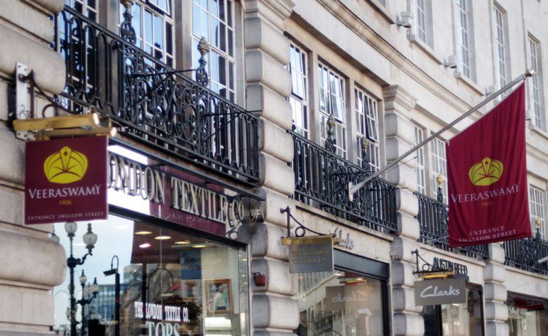 Restoran Tertua di London Bagian 1